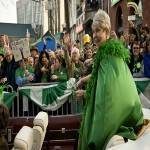 Saint Patrick's Day Parade and Fireworks 2018