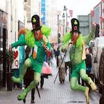 Saint Patrick's Irish Festival 2017