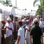 Saint Pete Beach Corey Area Craft Festival 2018
