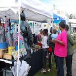 Saint Stephen Catfish Festival 2017