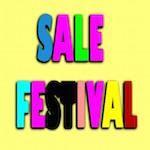 Sale Festival 2019