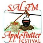 Salem Apple Butter Festival 2020