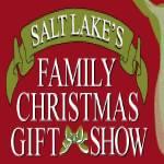 Salt Lake Family Christmas Gift Show 2019