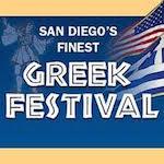 San Diego Greek Festival 2017