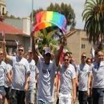 San Diego LGBT Pride Parade 2017