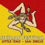 San Diego Sicilian Festival 2020