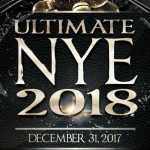 San Francisco's Ultimate New Year's Eve 2017