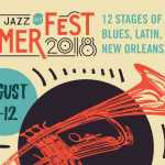 San Jose Jazz Summer Fest 2019