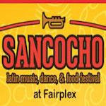 SANCOCHO FESTIVAL 2020
