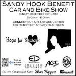 Sandy Hook Benefit Car And Bike Show 2020
