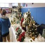 Santa's Stocking Old Fashioned Craft Bazaar Weekend 1 2016