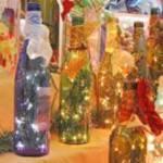 Santa's Stocking Old Fashioned Craft Bazaar Weekend 2 2016