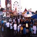 Santa Ana Memorial Day Carnival 2020
