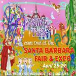 Santa Barbara Fair and Expo 2020