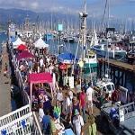Santa Barbara Harbor & Seafood Festival 2016