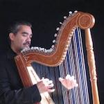 Santa Cruz Harp Festival 2017
