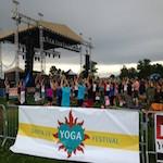 Santa Fe Yoga Festival 2017