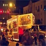 Santa's Workshop & Christmas Parade 2019