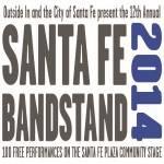Santa Fe Bandstand 2020