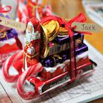 Santas' Sleigh Craft Show 2019
