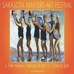 Sarasota Masters Art Festival 2017