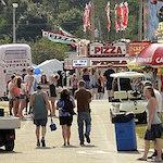 Saratoga County Fair 2018