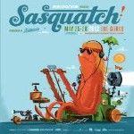 Sasquatch 2020