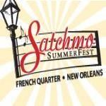 Satchmo Summerfest 2019