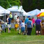 Saucon Creek Arts Festival 2022