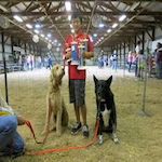 Sauk County Fair 2021