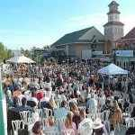Savor Bowie Food Wine and Music Festival 2021