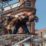 Scotiabank Buskerfest in Support of Epilepsy Toronto 2020