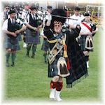 Scottish Festival and Celtic Gathering 2019