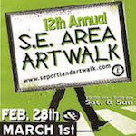 SE Area Artwalk 2018