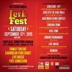 North Carolina Jerk Fest 2016
