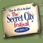 Secret City Festival 2017