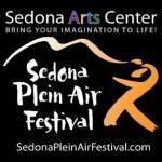 Sedona Plein Air Festival 2016