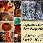 September Art & Fine Craft Show 2021