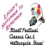September to Remember Street Festival & Classic Car Sho 2021