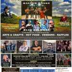 Sertoma Spring Bluegrass Festival 2022