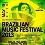 SF'S BRAZILIAN MUSIC FESTIVAL 2020