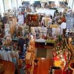 Shaker Christmas Craft Fair 2016