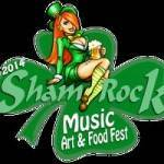 Shamrock Music Art and Food Fest 2017