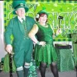 Shamrocks and Shenanigans Irish Music Show 2022
