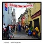 Shandon Street Festival and Food Fair 2020