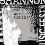 Shannon Street MusicFest 2020