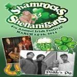 Shenanigan's Irish Festival and Parade 2022