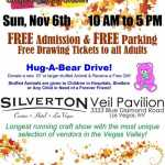 Shop for the Holidays Craft & Gift Show 2019