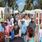 Shops of Forest Springs Arts & Crafts Festival 2016