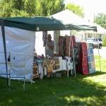 Shoshone Art in the Park 2019